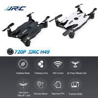 2.4GHz 6 AxIs RC Quadcopter Drones HD Cámara Dron Explorers Wifi FPV Helicópter
