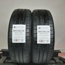 Pneumatici Usati 205/65 R15 94H Michelin Energy Saver+ - 60% +5mm - Gomme Estive