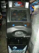 Merit ION 2010 LCD Mega Touch Upright Arcade Video Game Machine , gameroom