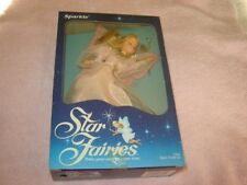 Vintage Sparkle Star Fairies NIB 1985 Tonka fairy doll unopened