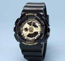 Orologio Casio Baby G-Shock Lady Gold BA-110-1AER