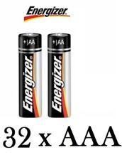 20-39 Batterie monouso Energizer per articoli audio e video