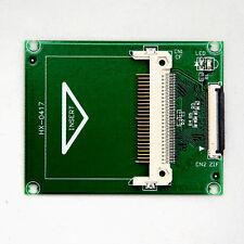 "CF to Zif 1.8"" HDD SSD Hard Drive IDE Adapter 50Pin Compact Flash Socket"