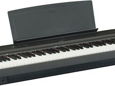 Yamaha P-125B Digital Piano / Epiano / elektrisches Klavier / stagepiano NEU!