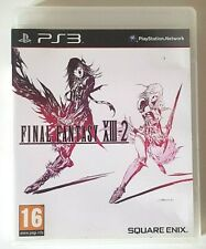 Final Fantasy XIII-2 - Sony PlayStation 3 PS3 - Complet