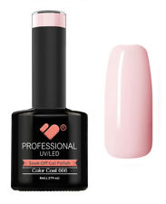 666 linea VB Nudo French Rosa Chiaro-Smalto Gel-Smalto Gel Super