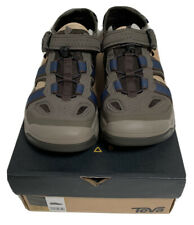 Teva Omnium 2 Sport Sandal Bungee Cord Size 10.5 #1019180 BNGC New in Box