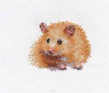 Alisa 0-174 Hamster. Unopened