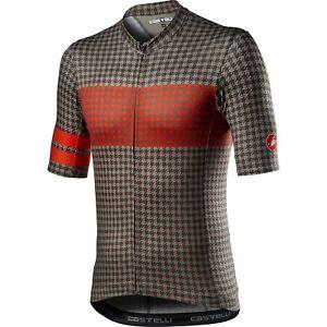 Castelli Men's Maison Bike Jersey - 2021