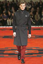 BNWT New PRADA Fall 2012 sz 48 / 38 chest jacket coat suit vest, $3700