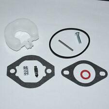 Carb Rebuild Kit For 0A4600ESRV Generac A4600 & A6562 Carburetor