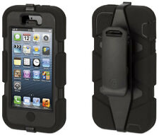 GRIFFIN SURVIVOR MILITARY DUTY CASE COVER BELT CLIP FOR IPHONE 5/5S/5C/6/6S New