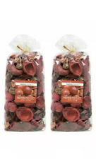 (2-pack) Apple Cinnamon Scented Dry Potpourri 2 Bags - Free Shipping
