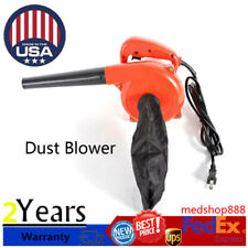Electric Handheld MINI 700W AIR BLOWER Vacuum Pro Compact Dust Cleaner 110V NEW