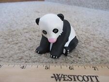 Fisher Price Little People Zoo Talkers family NEW Baby child Panda Bear china