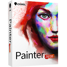 Corel Painter® 2020 - Original Key