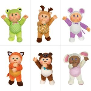 """Cabbage Patch Kids 9"""" Cuties - Assorted"""