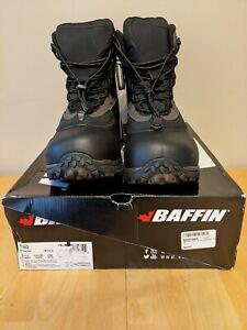 Baffin Men's Boots Yoho Size 11