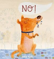 Child's Play Library: No! by Marta Altes (2011, Picture Book)