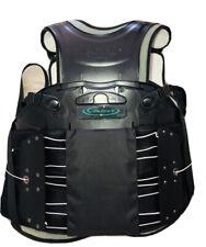 Aspen Contour Quickdraw Back Brace with Anterior Panel Shoulder Straps Medium