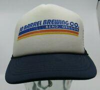 10 Barrel Brewing Co Beer Trucker Hat Cap Snapback Advertising G3