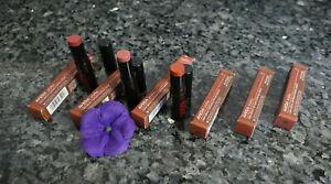 Aveda uruku color gloss new in box size .14oz select your shade