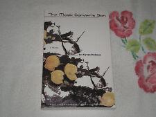 THE MASK CARVER'S SON by ALYSON RICHMAN       -ARC- -JA-