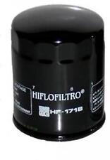 Filtro de aceite Hiflo motorrad Buell 1200 S1 1994 - 2002 HF171B Nuevo f
