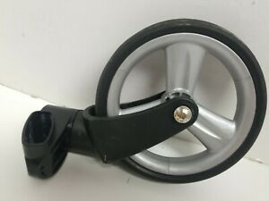 Peg Perego Aria Vela Easy Drive Single Stroller Front  wheel #20862 /2012