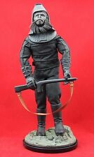 """Planet of the Apes 12"""" Vintage Series 6 Action Figure Lot Hasbro Fox Movies"""