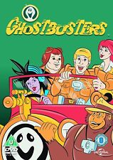 Ghostbusters - Witch's Stew (DVD) *NEW & SEALED*