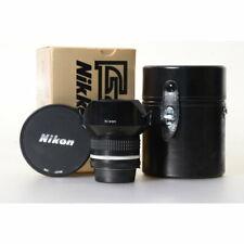 Nikon Nikkor 15mm 1:3.5 Wide Angle Lens - Ai/S 3,5/15 Superweitwinkelobjektiv