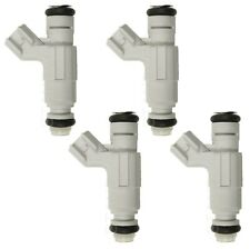 Set of 4 Standard Fuel Injectors for Neon PT Cruiser Sebring Voyager Stratus L4