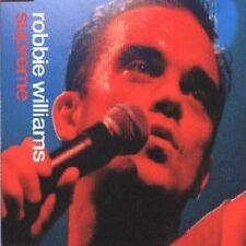 Robbie Williams Supreme (2000, #8897840) [Maxi-CD]