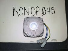 3 Wire Connector Fan Motor, 115V 5W Konop045