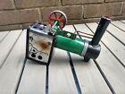Mamod TE1A early boiler / firebox / flywheel combo