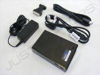 Lenovo ThinkPad X1 Carbon Basic USB 3.0 Docking Station Port Replicator Inc PSU