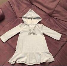 gymboree baby girl velour dress 3T