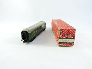 MARKLIN 346/1 Passenger Dining Coach Car in Box HO Scale Germany vintage 1950s