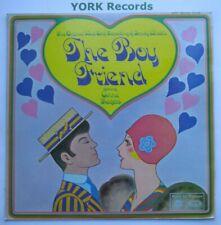 BOY FRIEND - London Cast Recording - Excellent Condition LP Record MFP 1206