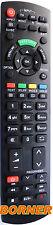 Telecomando di ricambio compatibile per Panasonic viera N 2 QAYB 000353 NUOVO!
