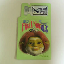 Shrek's lover-Fiona, Masical Face Lifting Mask Contains Ampoule 5ml+2.0g X 1ea