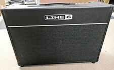 "Line 6 Vetta II 300W Stereo Guitar Combo Amp 2x12"" Celestions, Vintage to Modern"