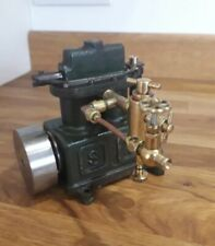 Stuart Turner Live Steam Model Marine Engine - Sun