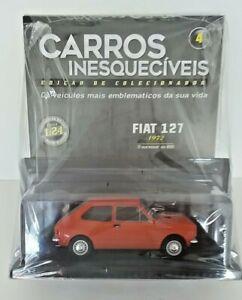 Salvat Fiat 127 1972 1:24