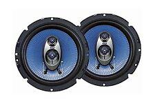Pyle PL63BL 6.5-Inch 360-Watt 3-Way Speakers (Pair) 360 Watts 6... Free Shipping