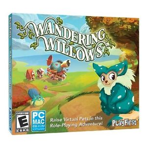 Wandering Willows (PC, 2009) *New,Sealed*