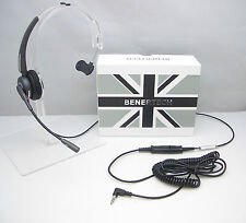 Benertech IP-Touch with 3.5mm Headset for Alcatel 4028 4029 4038 4039 4068 Phone