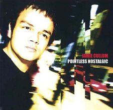 Sin sentido nostálgico, Jamie Cullum, 180 Gr Audiophile Vinyl Lp (sellado)