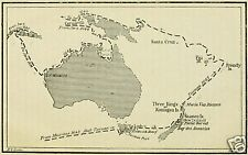 Australian History Australia 5 Books 2700+ pages on DVD